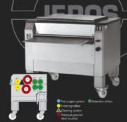 JEROS Tray Cleaner Model 6007