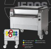 JEROS Tray Cleaner Model 6011