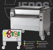 JEROS Tray Cleaner Model 6014