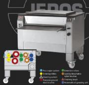 JEROS Tray Cleaner Model 6015