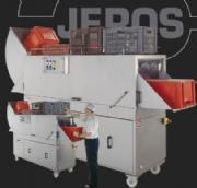 JEROS Crate Washer Model 200