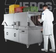 JEROS Crate Washer Model 200XL