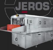 JEROS Crate Washer Model 400-800