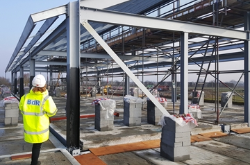 Civil & Structural Engineering Services for Ecclesiastical