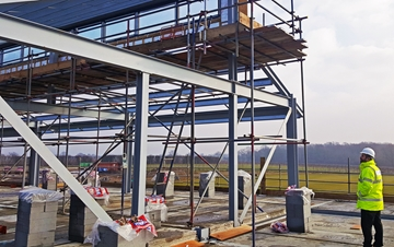 Civil & Structural Engineering Services for Developers