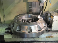 Specialist Swivel Joints for Offshore