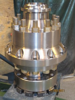 Swivel Joints for the Oil and Gas Industry