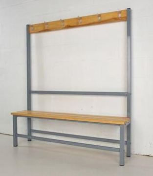 Single Sided Seating Manufactures
