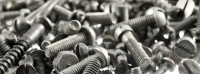 Carriage Bolts In Bradford