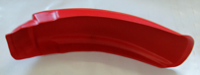 Thermoformed HDPE Components