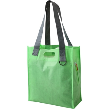Promotional Non Woven Event Tote Bag Supplier