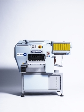 Elixa 21 automatic packaging machine in the UK