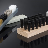 Punched Roller Brushes