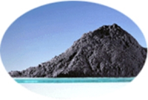 Powder Activated Carbon (PAC)