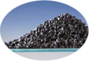 Extruded Activated Carbon (EAC)