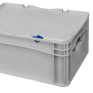Basicline Euro Container Cases