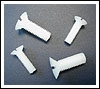 Cheese Slotted Screws in London