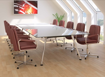 Conference and Meeting Tables