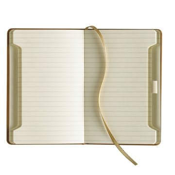 Q30 Tucson Pen Book Pocket Notebook Ruled 90x140mm with 192 pages