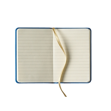 Q33 Mini Notebook Ruled 70x105mm with 160 pages