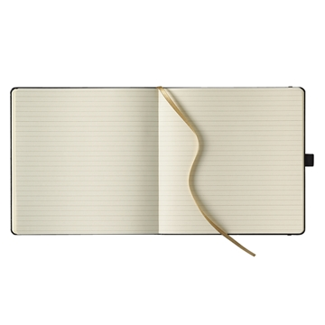 Q43 Square Notebook Ruled 175x175mm with 240 pages