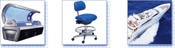 gas spring struts for office furniture