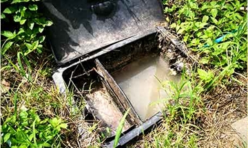 Clearwater Sewage Treatment