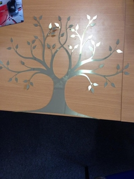 Bystonic Laser cutting services