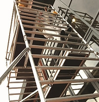 7m Alloy Tower