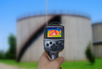 IR & Thermal Cameras Temperature Calibration