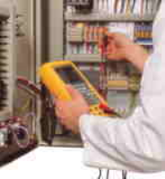 Insulation Testers Electrical Calibration