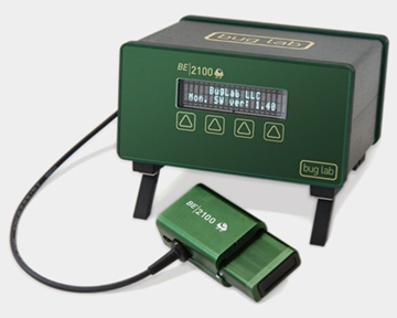 BE2100 Non-invasive Biomass Monitor
