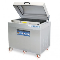 1000mm Seal Vacuum Packer Inter-Com Planet1000 Duel 415v