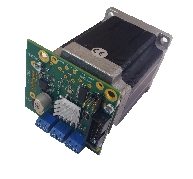 ZD4 - 4A Microstepping Stepper Motor Driver