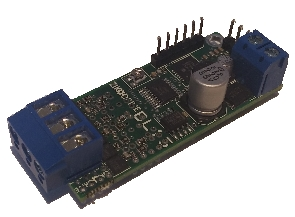 Optimised Brushless Motor Controllers