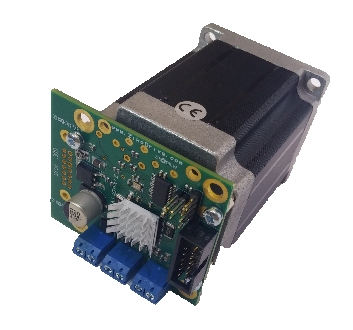 Stepper Motor Controller Design