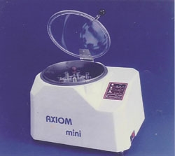Axiom Mini Gerber Centrifuge