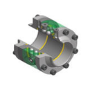 Low Temperature Carbon Steel Swivel Joints