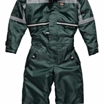 Dickies Workwear Mission Kids Coverall