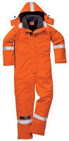 BizFlame FR53 – FR Anti-Static Winter Coverall