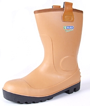 Click Traders Euroriger Safety Boot