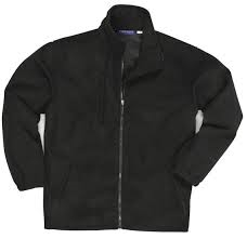 BuildTex Laminated Lined Fleece
