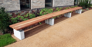 Modular Bench Suppliers