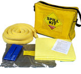 Spill Kits For Chemicals