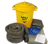 Spill Kits For General Purpose Applications