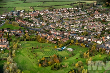 Aerial Photography Services Leicestershire