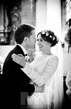 Professional Wedding Photographer Services Leicestershire