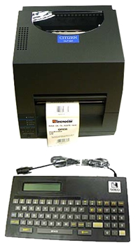 In-House Barcode Label Printing Systems