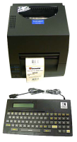 Barcode Label Printing Systems