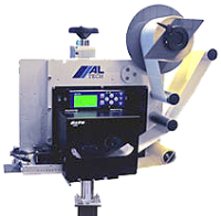 ALcode Automatic Print & Apply Labeller